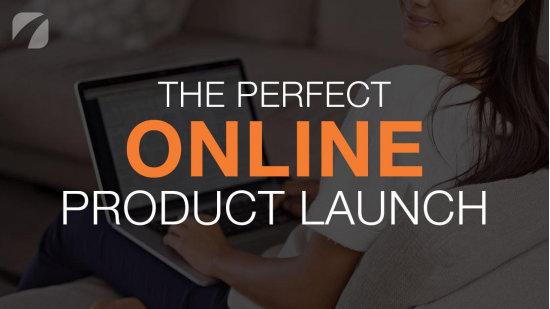 launch product online
